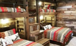 65 Nice Bunk Beds Design Ideas The Best Way To Maximize Your Living Space 2