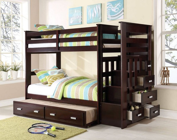 65 Nice Bunk Beds Design Ideas The Best Way To Maximize Your Living Space 45
