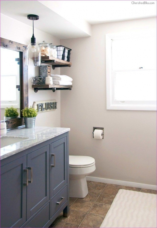 70 Kinds Of Farmhouse Bathroom Accessories Ideas- 5 Must Have Bathroom Accessories 5823