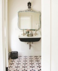 70 Kinds Of Farmhouse Bathroom Accessories Ideas- 5 Must Have Bathroom Accessories-5848