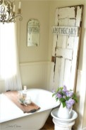 70 Kinds Of Farmhouse Bathroom Accessories Ideas- 5 Must Have Bathroom Accessories-5869