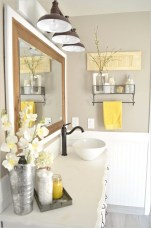 70 Kinds Of Farmhouse Bathroom Accessories Ideas- 5 Must Have Bathroom Accessories-5829