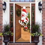 79 Beautiful Farmhouse Front Porches Decorating Ideas-4019