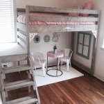 85 Awesome Bedroom Boy and Girl Decorating Ideas-3923