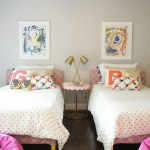 85 Awesome Bedroom Boy and Girl Decorating Ideas-3877