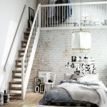 85 Best Of Loft Bedroom Teenage Decoration Ideas-3708