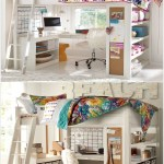 85 Best Of Loft Bedroom Teenage Decoration Ideas-3698