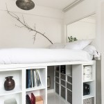 85 Best Of Loft Bedroom Teenage Decoration Ideas-3748