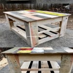 86 Most Pupulars Pallet Wood Projects Diy-3781