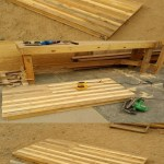 86 Most Pupulars Pallet Wood Projects Diy-3794