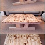 86 Most Pupulars Pallet Wood Projects Diy-3795