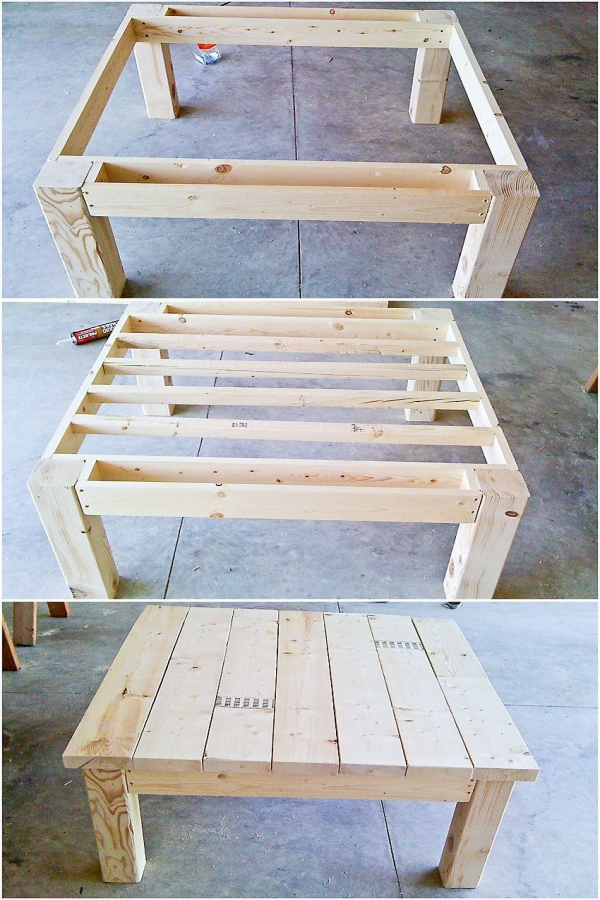 86 Most Pupulars Pallet Wood Projects Diy-3810