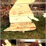 86 Most Pupulars Pallet Wood Projects Diy-3834
