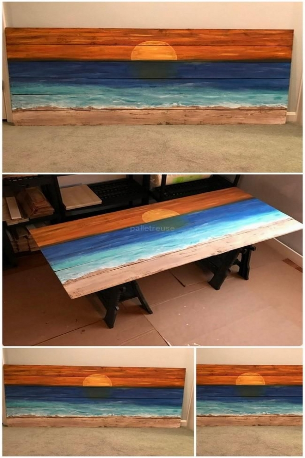86 Most Pupulars Pallet Wood Projects Diy-3848