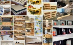 86 Most Pupulars Pallet Wood Projects Diy