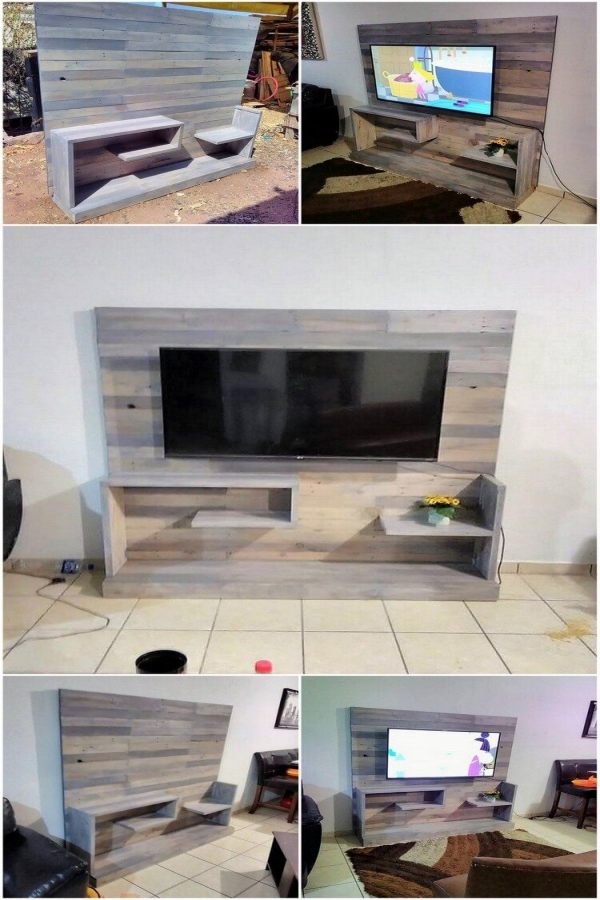 86 Most Pupulars Pallet Wood Projects Diy-3863