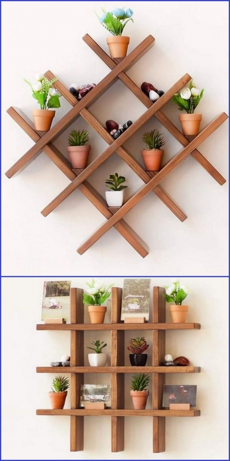 90 Amazing Diy Wood Working Ideas Projects-4352