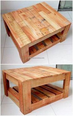 90 Amazing Diy Wood Working Ideas Projects-4421