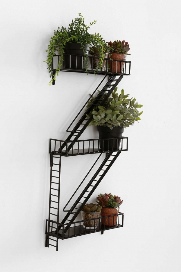 91 Most Popular Wall Shelf Ideas for Your Home Decoration-3452
