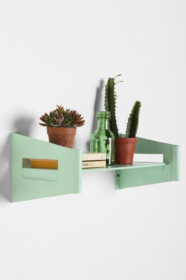 91 Most Popular Wall Shelf Ideas for Your Home Decoration-3410