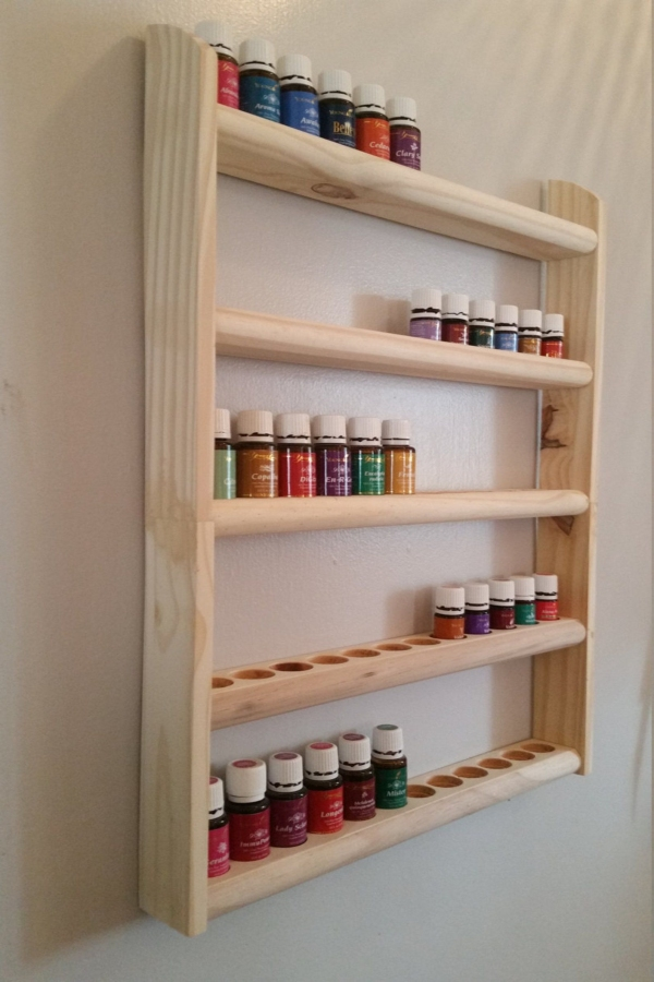 91 Most Popular Wall Shelf Ideas for Your Home Decoration-3481