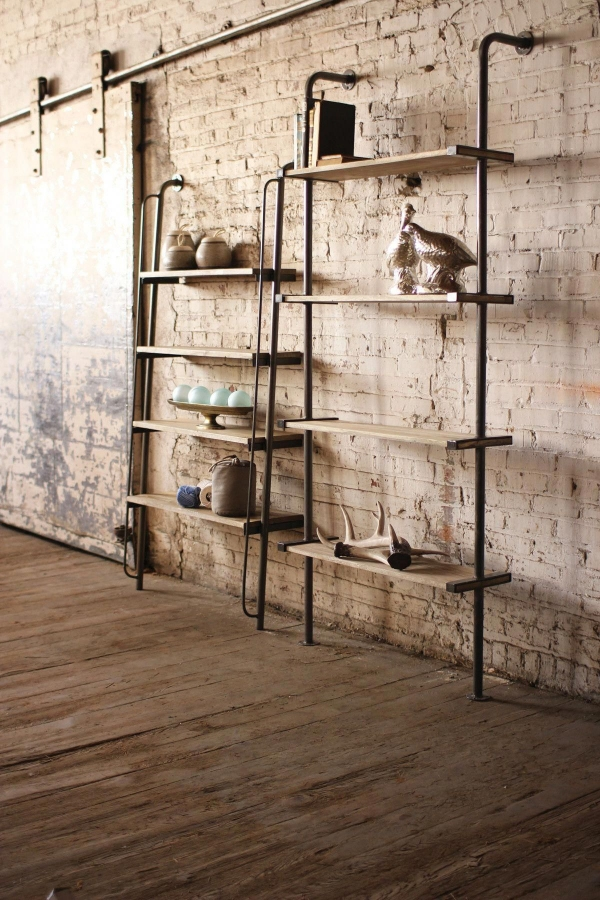 91 Most Popular Wall Shelf Ideas for Your Home Decoration-3483