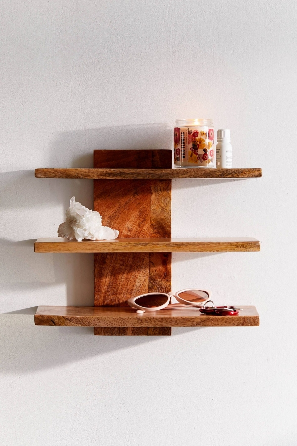 91 Most Popular Wall Shelf Ideas for Your Home Decoration-3403