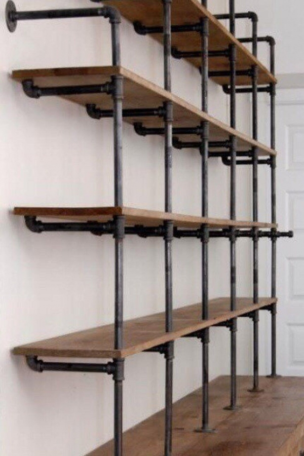 94 Models Wood Shelving Ideas for Your Home-3497