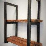 94 Models Wood Shelving Ideas for Your Home-3498