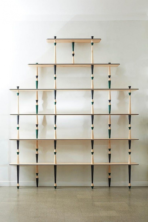 94 Models Wood Shelving Ideas for Your Home-3534