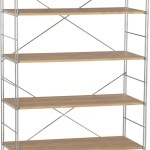94 Models Wood Shelving Ideas for Your Home-3500