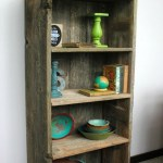 94 Models Wood Shelving Ideas for Your Home-3541