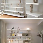 94 Models Wood Shelving Ideas for Your Home-3544