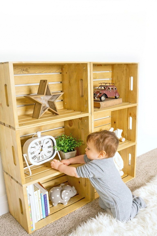 94 Models Wood Shelving Ideas for Your Home-3559