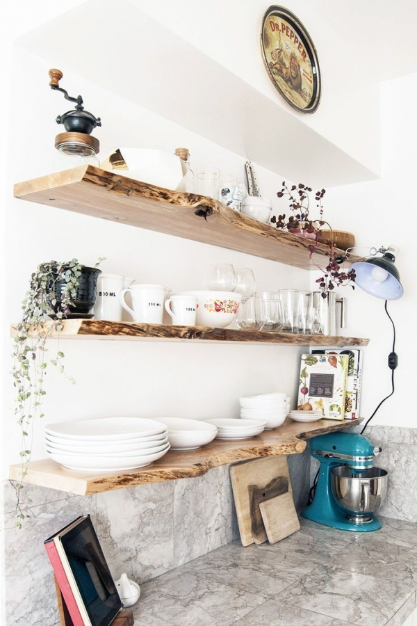 94 Models Wood Shelving Ideas for Your Home-3573