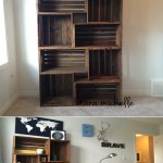 94 Models Wood Shelving Ideas for Your Home-3586