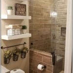 94 Simple & Futuristic Bathroom Remodeling Ideas - How to Achieve An Ultra-modern Look-5243
