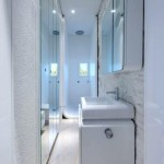 94 Simple & Futuristic Bathroom Remodeling Ideas - How to Achieve An Ultra-modern Look-5247