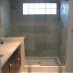 94 Simple & Futuristic Bathroom Remodeling Ideas - How to Achieve An Ultra-modern Look-5252