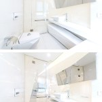 94 Simple & Futuristic Bathroom Remodeling Ideas - How to Achieve An Ultra-modern Look-5254