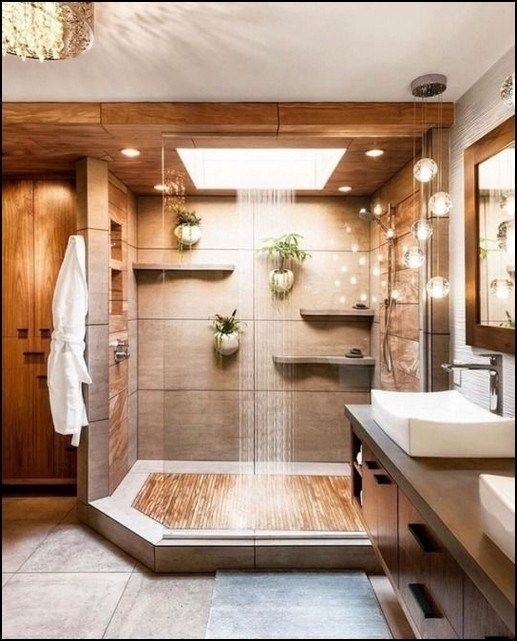 94 Simple & Futuristic Bathroom Remodeling Ideas - How to Achieve An Ultra-modern Look-5193