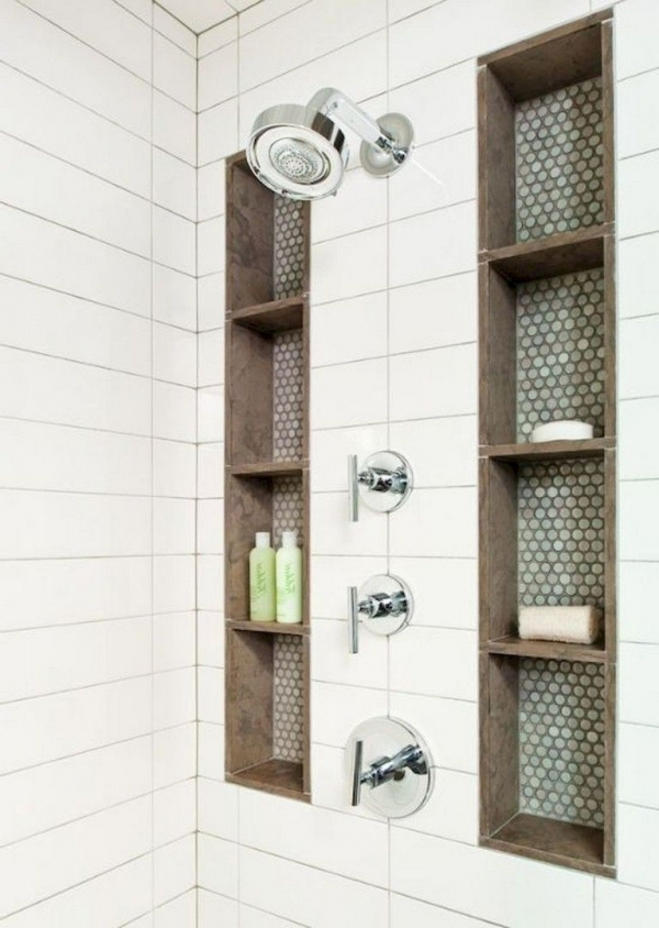 95 Beautiful Walk In Shower Ideas for Small Bathrooms 5721