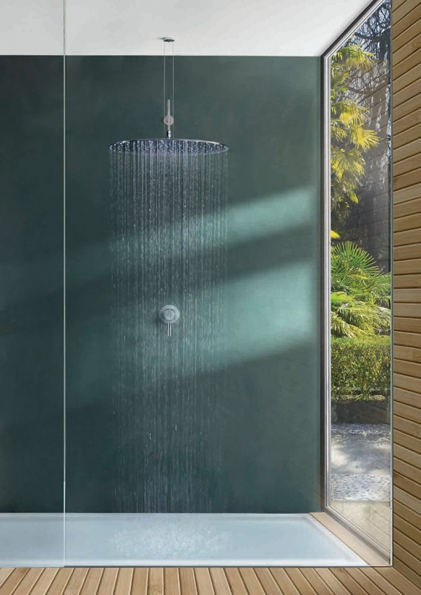 95 Beautiful Walk In Shower Ideas for Small Bathrooms 5722