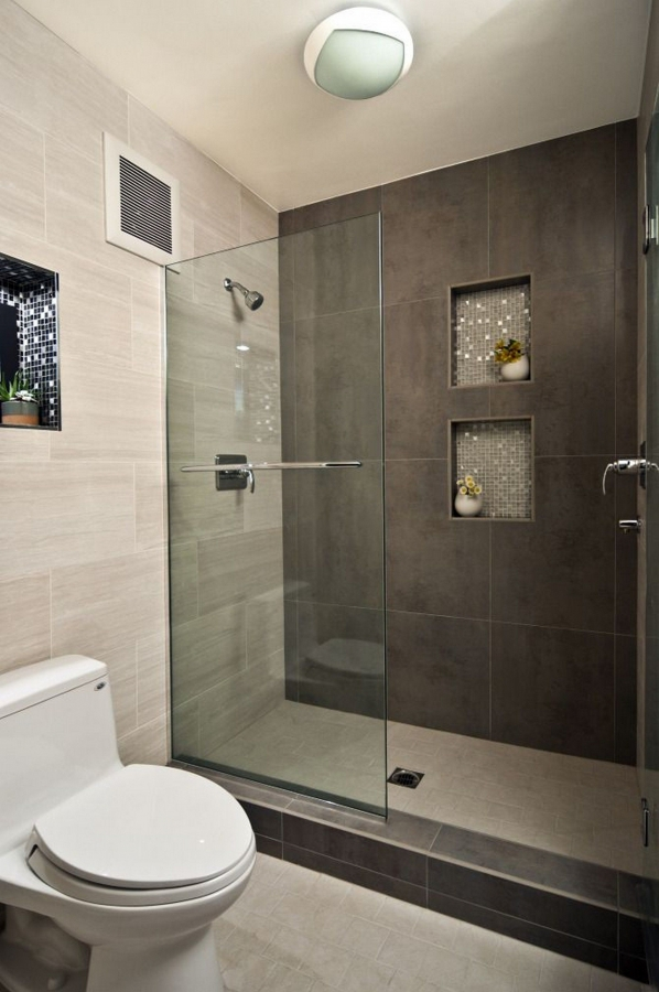 Permalink to 95 Beautiful Walk In Shower Ideas for Small Bathrooms