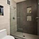 99 Beautiful Bathroom Shower Decoration - Look at them-3593