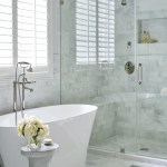 99 Beautiful Bathroom Shower Decoration - Look at them-3621