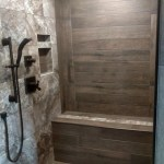 99 Beautiful Bathroom Shower Decoration - Look at them-3658