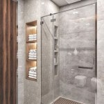 99 Beautiful Bathroom Shower Decoration - Look at them-3683