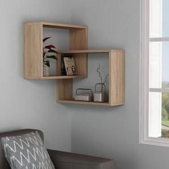 ✔️ 20+ Top Choices Wood Wall Shelf Style And Convenience 15