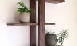 20+ Top Choices Wood Wall Shelf – Style and Convenience